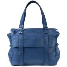 Luiertas Anna Monaco Blue