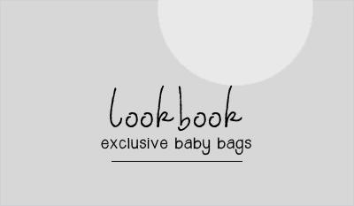 Belle Beau luiertassen lookbook